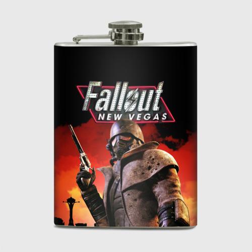 Фляга Fallout New Vegas