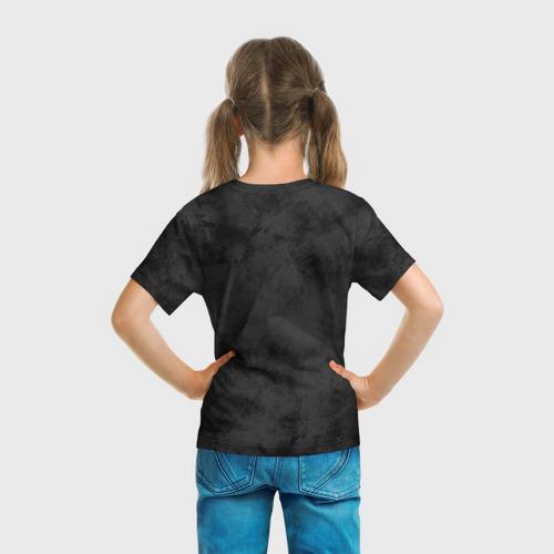 Детская футболка 3D  Фото 04, Thousand Foot Krutch
