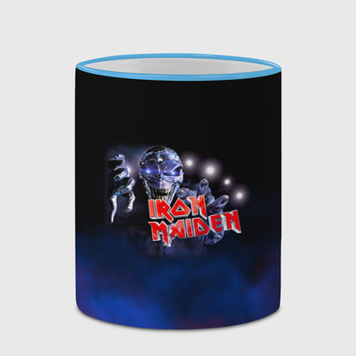 Кружка с полной запечаткой  Фото 03, Iron Maiden