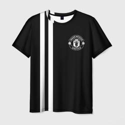 Manchester United Black&White