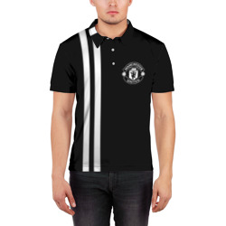 Manchester United Black&White