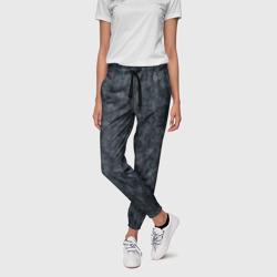 Текстура джинсовая