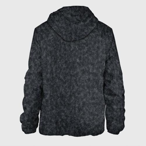 Мужская куртка 3D  Фото 02, Текстура