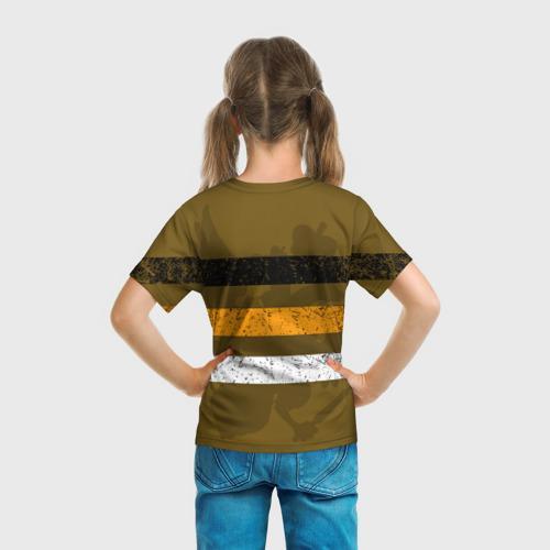 Детская футболка 3D  Фото 04, Российская империя