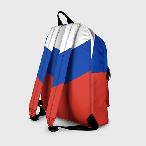 Рюкзак 3D Россия Фото 01