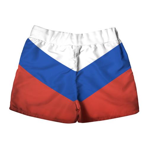 Женские шорты 3D  Фото 02, Россия