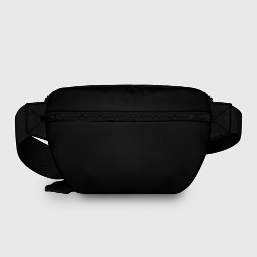 Поясная сумка 3D #ясоздаютренды Фото 01