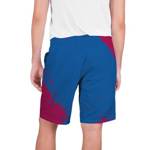 Мужские шорты 3D  Фото 02, BARCA SPORT