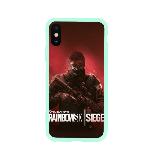 Rainbow Six Siege RED