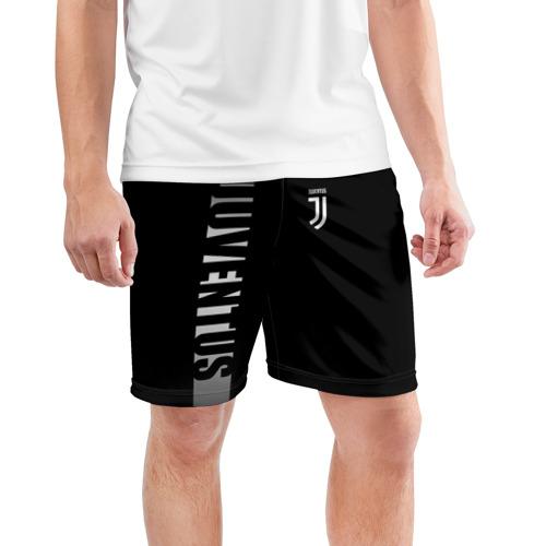 Мужские шорты 3D спортивные  Фото 03, JUVENTUS SPORT
