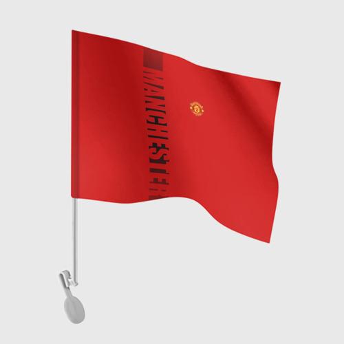 Флаг для автомобиля F.C.M.U SPORT