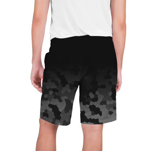 Мужские шорты 3D RAINBOW SIX SIEGE | РАДУГА 6 ОСАДА | R6S Фото 01