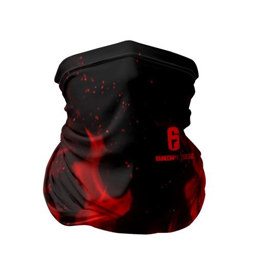 Бандана-труба 3D  Фото 01, RAINBOW SIX SIEGE