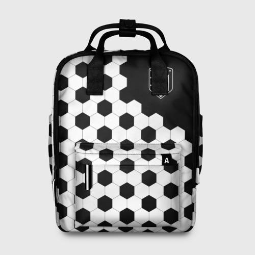 Женский рюкзак 3D Atletico Madrid Фото 01