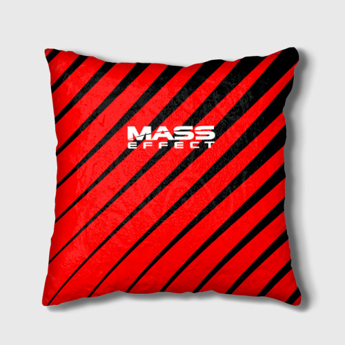 Подушка 3D  Фото 01, Mass Effect
