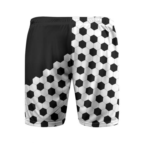 Мужские шорты 3D спортивные  Фото 02, FC Liverpool