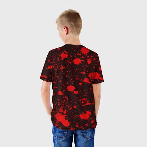 Детская футболка 3D  Фото 02, Thousand Foot Krutch