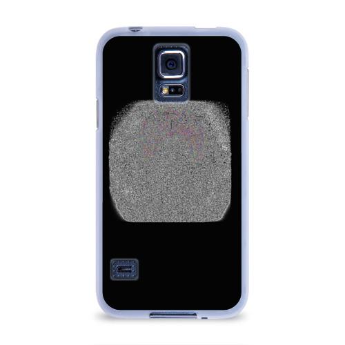 Чехол для Samsung Galaxy S5 силиконовый  Фото 01, Matrang