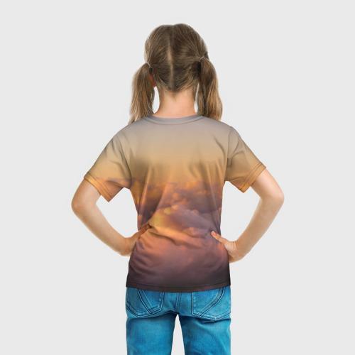 Детская футболка 3D  Фото 04, Ария