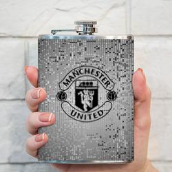 Манчестер Юнайтед Pixels