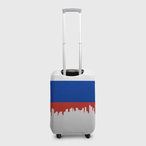 Чехол для чемодана 3D  Фото 02, Санкт-Петербург