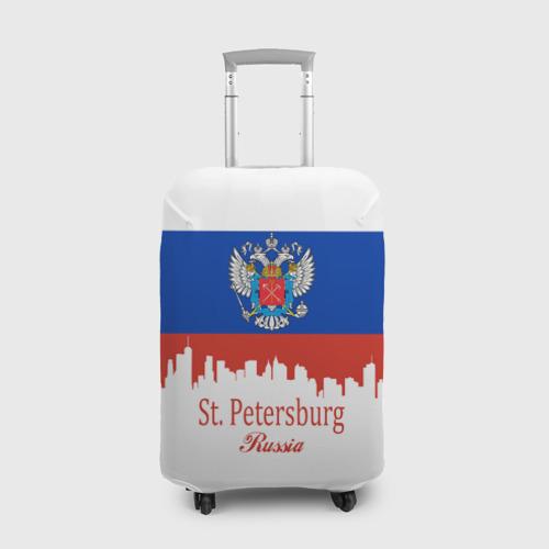 Чехол для чемодана 3D  Фото 01, Санкт-Петербург