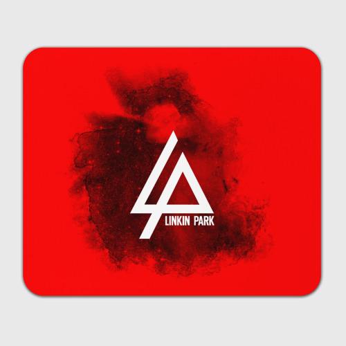 Коврик для мышки прямоугольный  Фото 01, Linkin park
