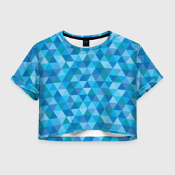 Hipster blue