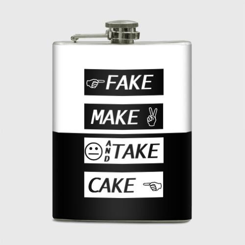 FAKE BLEAK