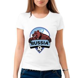 Россия Медведь