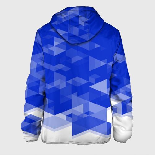 Мужская куртка 3D  Фото 02, RUSSIA SPORT