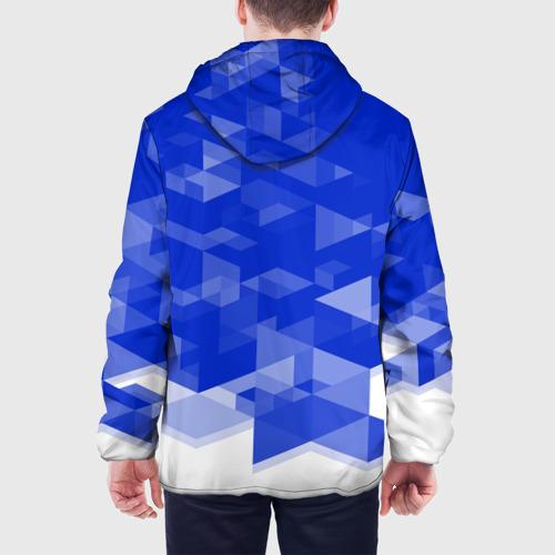 Мужская куртка 3D  Фото 05, RUSSIA SPORT