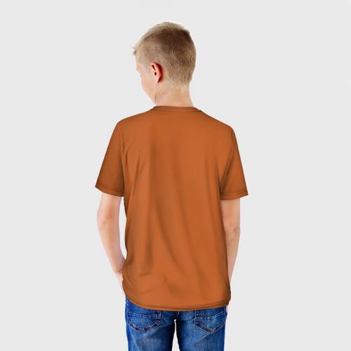 Детская футболка 3D  Фото 02, XXXtentacion (3)