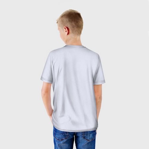 Детская футболка 3D  Фото 02, Sayonaraboy