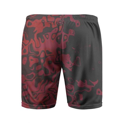 Мужские шорты 3D спортивные  Фото 02, Kevlar Ultra Хайпанём?