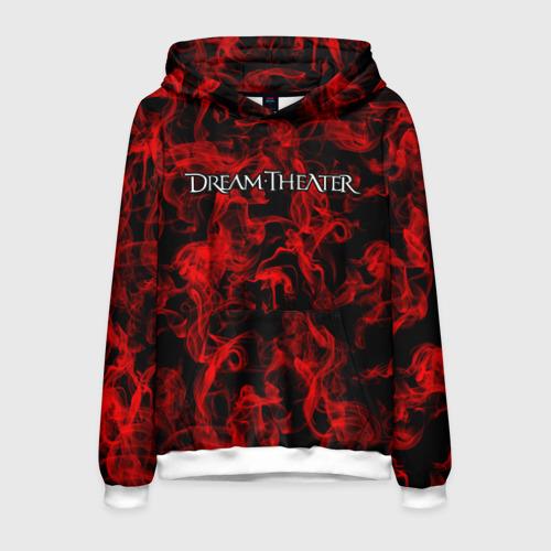 Мужская толстовка 3D Dream Theater Фото 01