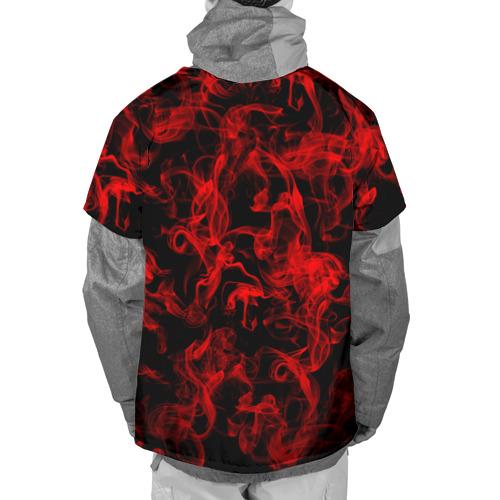 Накидка на куртку 3D  Фото 02, Dream Theater