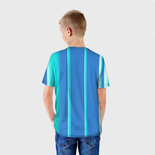 Детская футболка 3D  Фото 02, Элджей