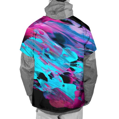 Накидка на куртку 3D  Фото 02, 30 Seconds to Mars