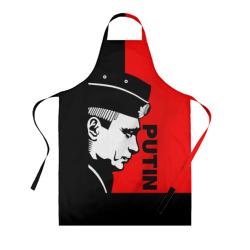 Путин (красный цвет)