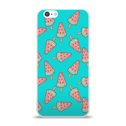 Ice cream Watermelon