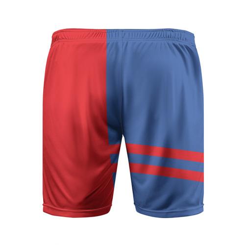 Мужские шорты 3D спортивные  Фото 02, Lifan
