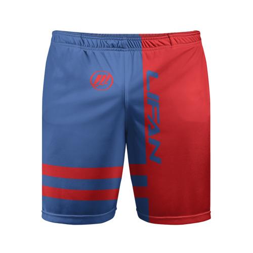 Мужские шорты 3D спортивные  Фото 01, Lifan