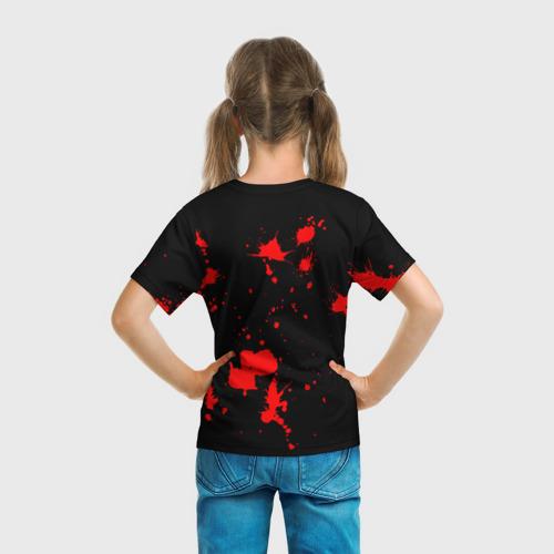 Детская футболка 3D  Фото 04, Depeche Mode