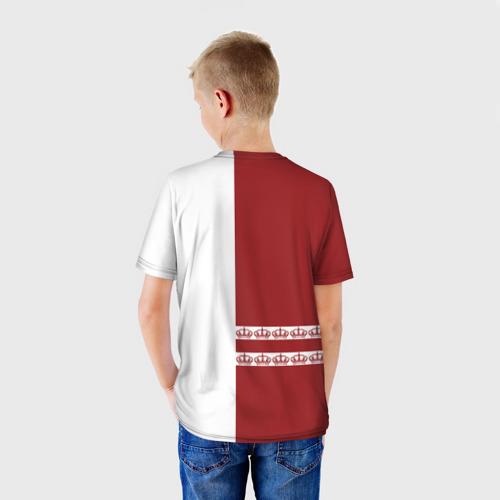 Детская футболка 3D  Фото 02, Queen