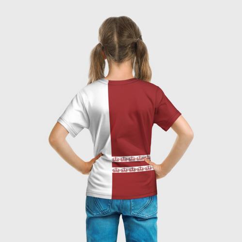 Детская футболка 3D  Фото 04, Queen