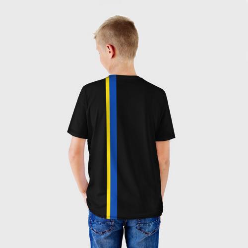 Детская футболка 3D  Фото 02, Мурманск