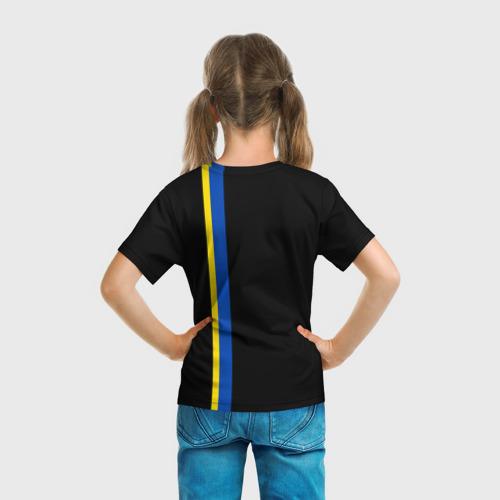 Детская футболка 3D  Фото 04, Мурманск