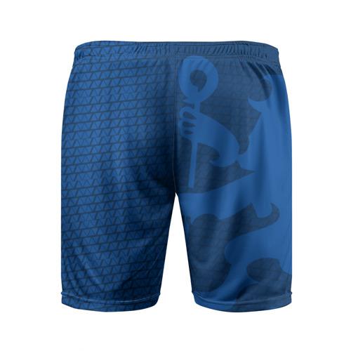 Мужские шорты 3D спортивные  Фото 02, CHELSEA SPORT