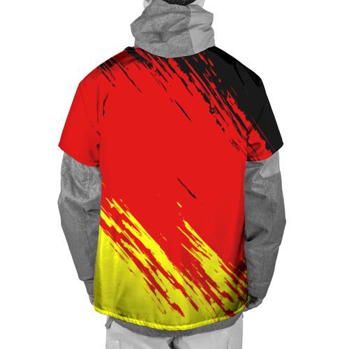Накидка на куртку 3D  Фото 02, RAINBOW SIX SIEGE BANDIT